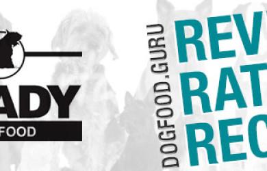 Abady Dog Food Reviews, Ratings & Recalls