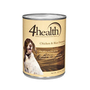 4health Dog Food Reviews Coupons And Recalls 2018