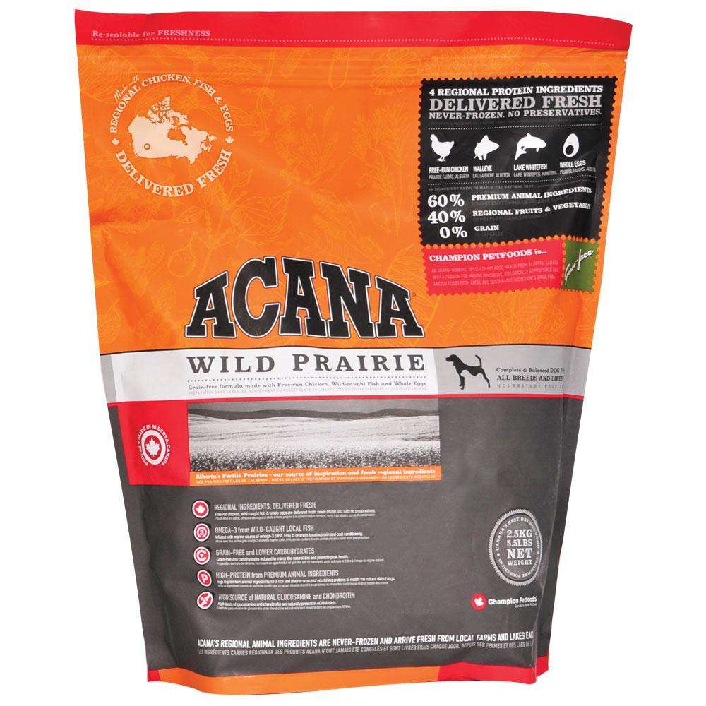 Acana Dog Food Guru