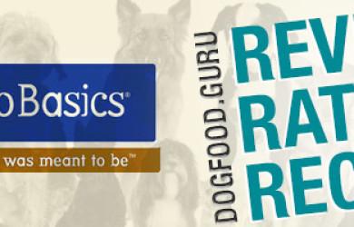 Back To Basics Dog Food Reviews, Ratings & Recalls