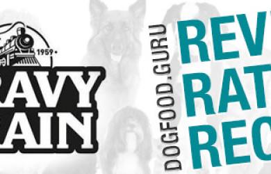 Gravy Train Dog Food Reviews, Ratings & Recalls