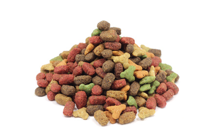 Precise Dog Food Recall