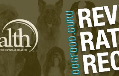 4Health Dog Food Reviews, Ratings & Recalls