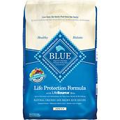Blue Buffalo Life Protection Dog Food