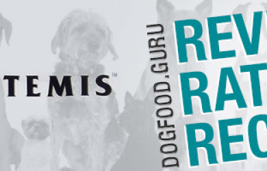 Artemis Dog Food Reviews, Ratings & Recalls