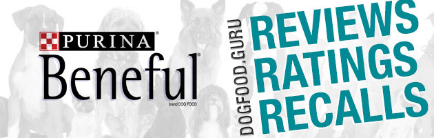 Beneful Dog Food Reviews, Ratings & Recalls