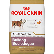 Royal Canin Bulldog Breed Specific
