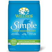 Wellness Dog Food | Wellness Simple | Dogfood.guru