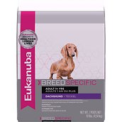 Eukanuba Breed Specific Dachshund Dog Food