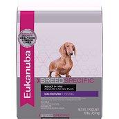 Eukanuba Breed Specific Dachshund Dog Food