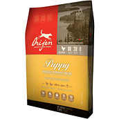 What is the Best Dog Food for a German Shepherd? | Orijen Puppy Food | Dogfood.guru