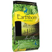 Earthborn Holistic Small Breed Dog Food