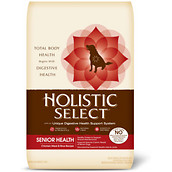 Holistic Select Senior Dog Food