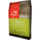 Orijen Dog Food | Orijen Senior | Dogfood.guru