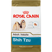What Is The Best Dog Food For A Shih Tzu