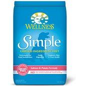 Wellness Simple Small Breed Dog Food