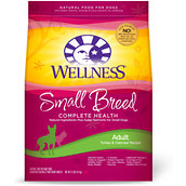 Wellness Complete Health Small Breed Dog Food