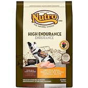 Nutro Natural Choice High Endurance Dog Food