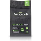 Blackwood Adult Dog Everyday Diet Chicken Meal & Brown Rice Recipe Dog Food