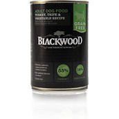 Blackwood Canned Dog Food