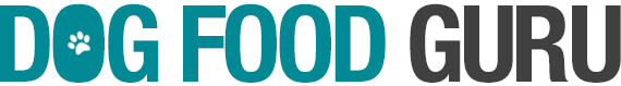 Dog Food Guru Logo
