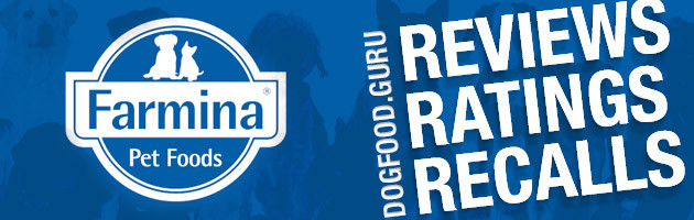 Farmina Dog Food Reviews, Ratings & Recalls