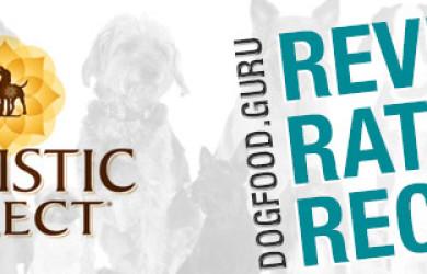 Holistic Select Dog Food Reviews, Ratings & Recalls