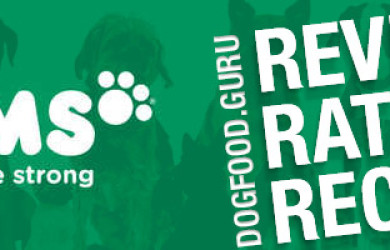 Iams Dog Food Reviews, Ratings & Recalls