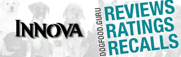 Innova Dog Food Reviews, Ratings & Recalls