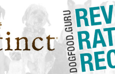 Instinct Dog Food Reviews, Ratings & Recalls