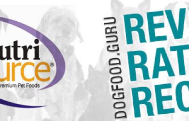 Nutrisource Dog Food Reviews, Ratings & Recalls