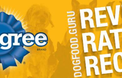Pedigree Dog Food Reviews, Ratings & Recalls