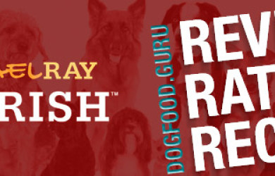Rachael Ray Nutrish Dog Food Reviews, Ratings & Recalls