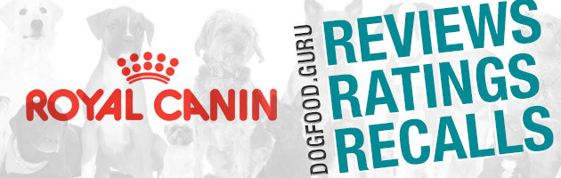 Royal Canin Dog Food Reviews, Ratings & Recalls