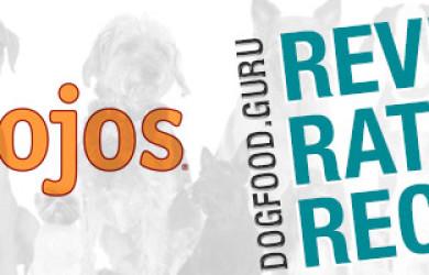 Sojos Dog Food Reviews, Ratings & Recalls