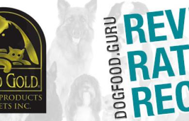 Solid Gold Dog Food Reviews, Ratings & Recalls