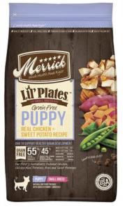 What Is The Best Dog Food for a Maltese? | Merrick Lil' Plates | Dogfood.guru