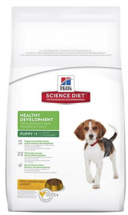 Pet is Science Diet A Good Dog Food for Puppies