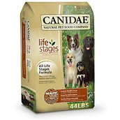 What Is The Best Dog Food for an Australian Shepherd? | Canidae Life Stages Puppy Food | Dogfood.guru