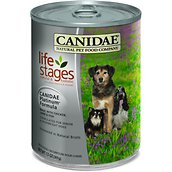 What Is The Best Dog Food for a Beagle? | Canidae Life Stages Platinum Formula | Dogfood.guru