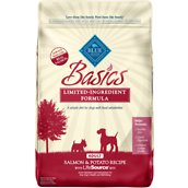 Blue Buffalo Basics Limited Ingredient Dry Dog Food