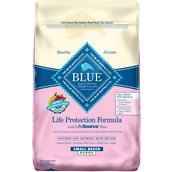 Blue Buffalo Life Protection Small Breed Dry Puppy Food