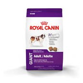 Royal Canin Giant Breed Dog Food