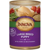 Innova Canned Large Breed Puppy Formula