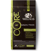 Wellness CORE Reduced-Fat Grain-Free Dry Dog Food