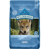 Blue Buffalo Wilderness Dry Puppy Food