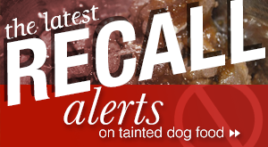 Wellness Simple Dog Food Recall