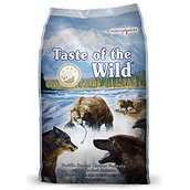 What Is The Best Dog Food For A Yorkie? | Taste of the Wild Pacific Stream Grain-Free Dry Dog Food | Dogfood.guru