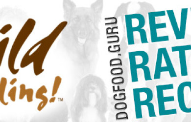Wild Calling Dog Food Reviews, Ratings & Recalls