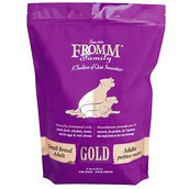 What Is The Best Dog Food for a Miniature Schnauzer? | Fromm Adult Small Breed Dry Dog Food | Dogfood.guru